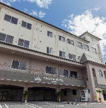 沖繩皇冠飯店別館
