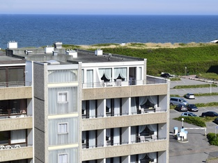 Hotel Wiking Sylt