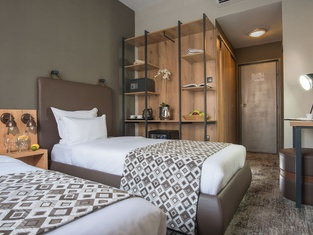 The Stay Hotel Central Square Plovdiv