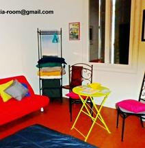 Bastia Room