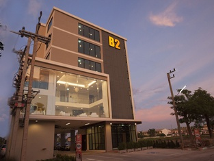 B2 Phitsanulok Boutique & Budget Hotel