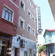 Ganita Life Hotel