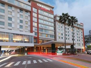 Courtyard by Marriott Panama Multiplaza Mall