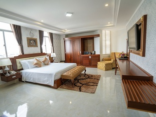 Duc Long Gia Lai Hotels & Apartment