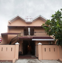 OYO 1031 ZK Home Stay