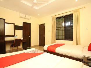 OYO 538 Hotel Castle