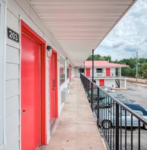 OYO Hotel Fayetteville S Eastern Blvd