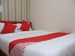Oyo 45320 Hotel Mars Saver