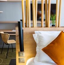 Hotel Golden Tulip Montpellier Centre St Roch