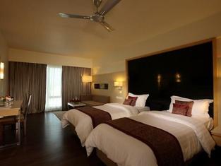 Hotel Shelton Rajamahendri