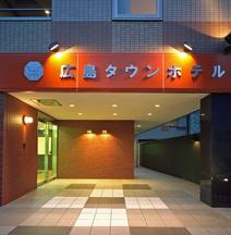 Hiroshima Town Hotel