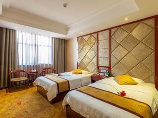 ジンタオライ ホテル