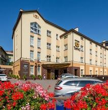 トーラス ホテル&スパ
