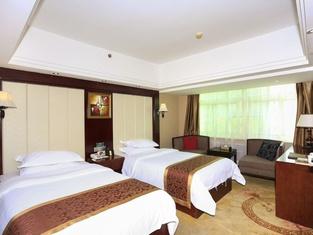 Huangzi Haoting Hotel