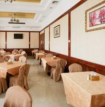 Vienna International Hotel (Jiangnan Wanda Fujianyuan Metro Station)
