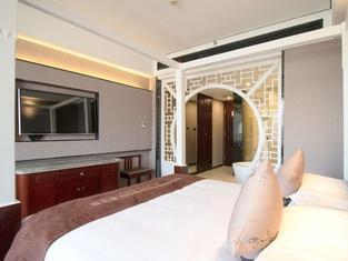 Fulan Tehe·Hotel (Zhangjiajie Tianmen Mountain)