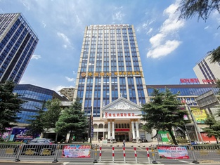 Vienna International Hotel (Jiujiang Shili Laojie)