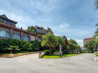 Jiasheng Shengdiyana Resort Hotel