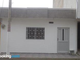 Casa Patio Bonita Apartments