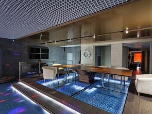 DK コンプレックス ホテル