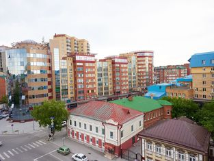 Medical Hotel & Spa Tyumen