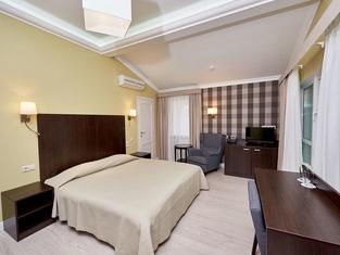 Medical Hotel & Spa Tyumen