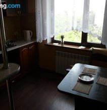 Apartment Kuybisheva 29