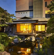 Art Hotel Kokura New Tagawa