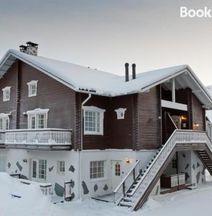 Levi Central Ski Levin Kalle A2 Apartment