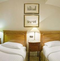 โรงแรมมิลเลนเนียม ปารีส โอเปร่า