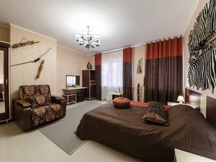 Hotel Olivia Anapa