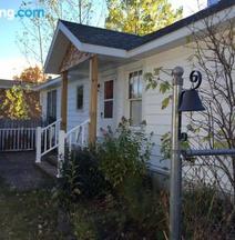 Eagle Harbor- Docs Inn Cottage