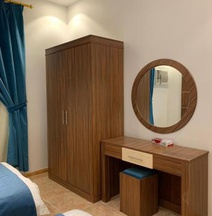 Al Reef Homes Hotel Apartments Alnuzhah