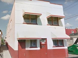 Hamtramck Hostel