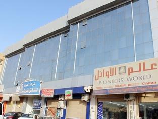 Al Eairy Furnished Apartments Qassim 1
