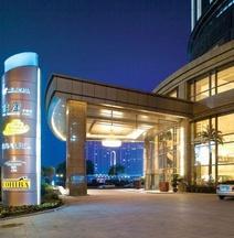 โรงแรมอู่ฮั่นเจียนจิงอินเตอร์เนชั่นแนล