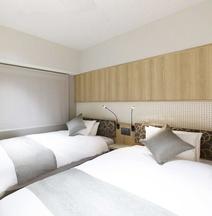 Hotel Felice Shinsaibashi By Relief