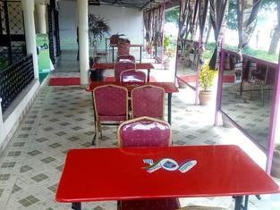 Kinondoni Diamond Hotel