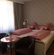 Hotel Alte Laterne
