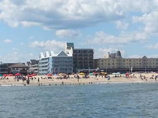Ocean 1 Hotel & Suites Ocean City
