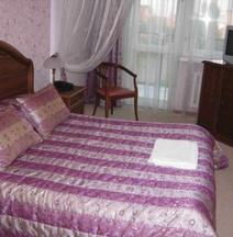 Отель Ростоши