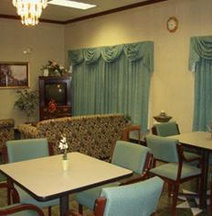 Regency Inn & Suites Beaumont