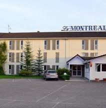 Citotel Hotel Le Montreal