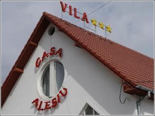 Vila Casa Alesiv