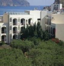Titania Hotel Karpathos