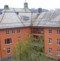Hotel St-Elisabeth