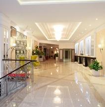 Гостиничный Комплекс «Аврора»