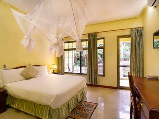 Mvuli Hotels Arusha