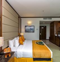 日惹兰卡威酒店