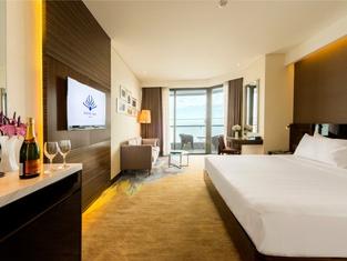 Queen Ann Hotel Nha Trang